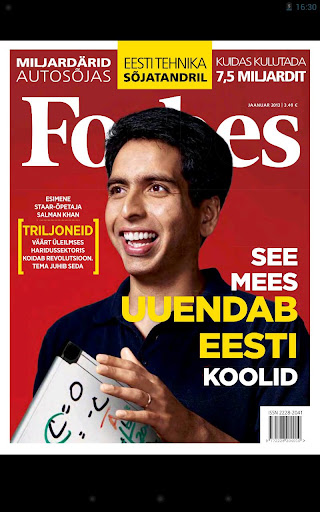 Forbes Estonia