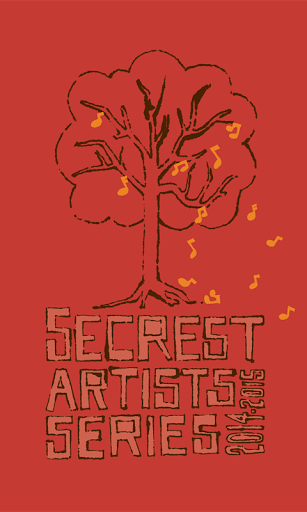 Secrest Artists Series WFU