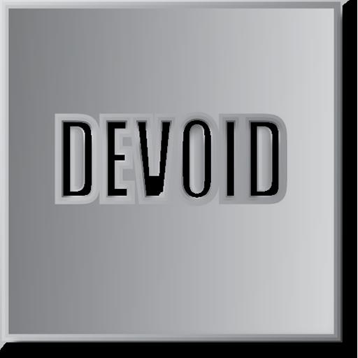 Devoid Launcher Theme