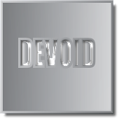 Devoid Launcher Theme