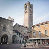 Bergamo city guide