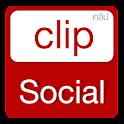 Social Clip สังคมคลิป icon