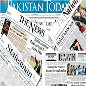 Pakistan Newspapers And News