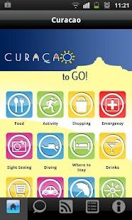 Curacao to GO - screenshot thumbnail