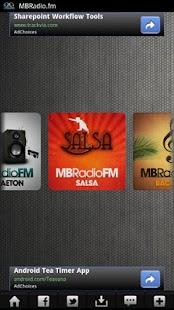 Bachata Radio 24/7 - screenshot thumbnail