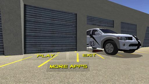 Speed Desert Safari 4x4 Racing