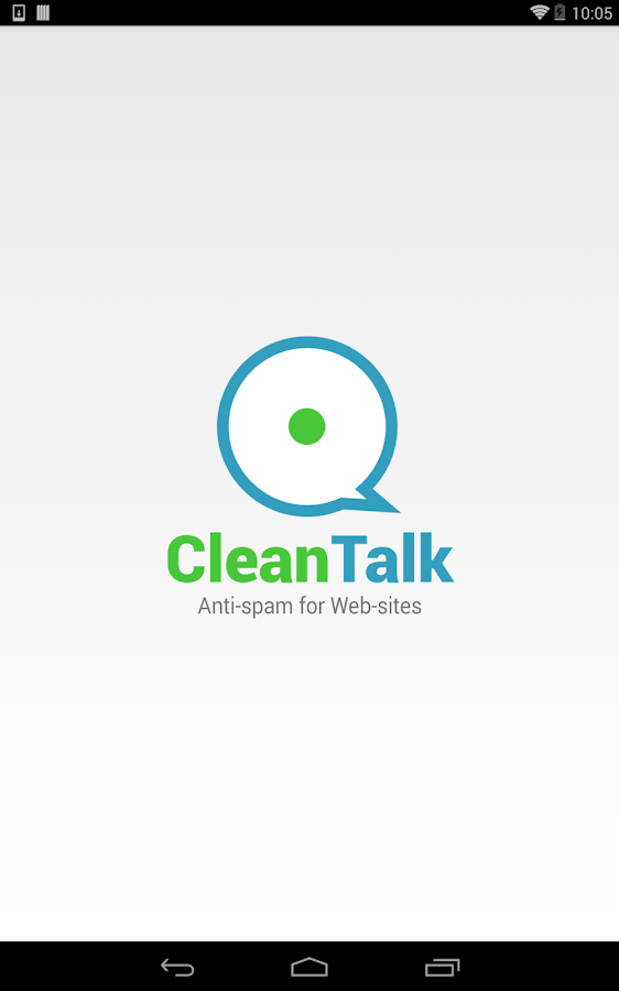 CleanTalk- screenshot