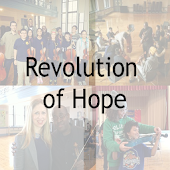RevoultionofHope