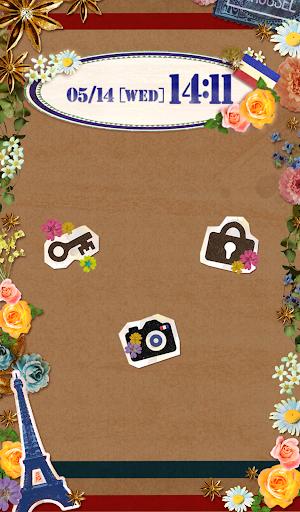 玩免費個人化APP 下載可愛換裝桌布★Vintage Paris app不用錢 硬是要APP