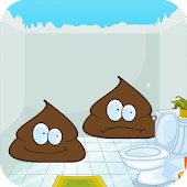 Poop Escape - Toilet Game