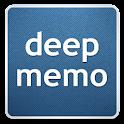Deepmemo logo