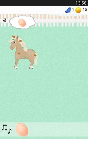 小馬 關懷 遊戲