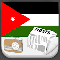Jordan Radio News icon