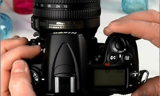 Guide to Nikon D7000 Beyond- screenshot thumbnail