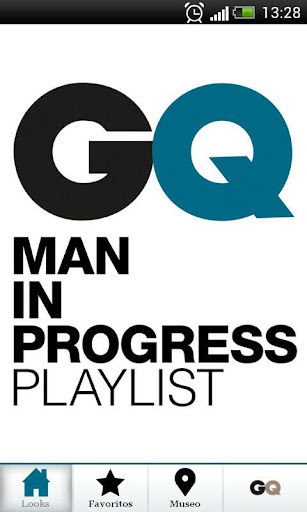 【免費旅遊App】GQ Man In Progress-APP點子