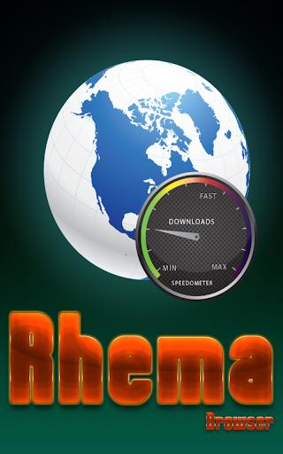 Rhema Browser [BETA]