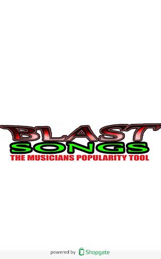 BlastSongs