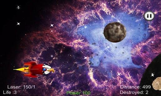 Flash-Bird-Space 13