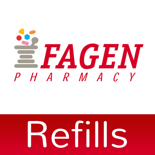 Fagen Pharmacy LOGO-APP點子