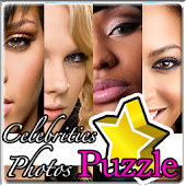 Celebrities Photos Puzzle