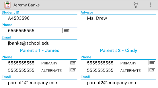 Teacher Aide Pro (v1) - screenshot thumbnail