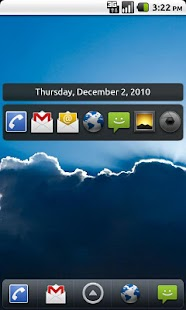 Quick Apps - screenshot thumbnail