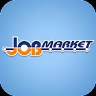 JobMarket 求職廣場 icon