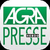 Agra Presse Hebdo
