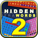 Hidden Words 2 - Free Puzzle icon