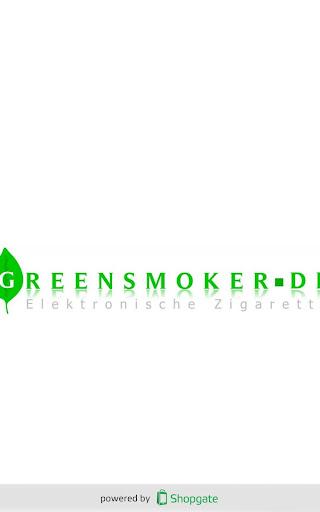 Greensmoker