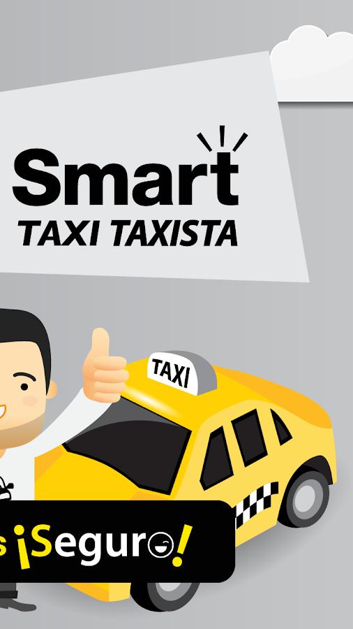 Smart Taxi - Taxista - screenshot