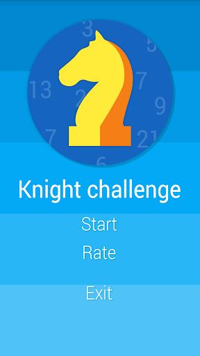 Knight Challenge