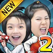 안영미강유미 맞고 시즌2 (2015)