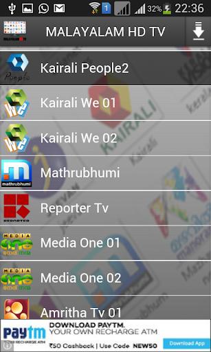 Download Malayalam Tv Channels Google Play softwares - acqvshLQpMLv