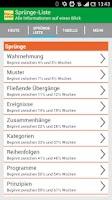 Screenshot of Oje, ich Wachse!