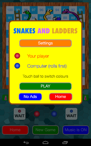 Snakes and Ladders Game (Ludo) 1.40 screenshots 4