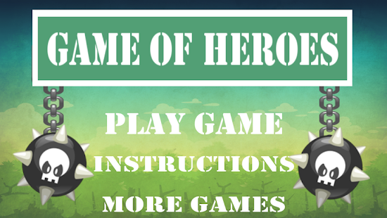 Game of Heroes - screenshot thumbnail