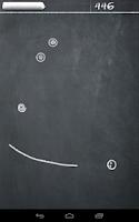 Screenshot of Chalk Ball Lite