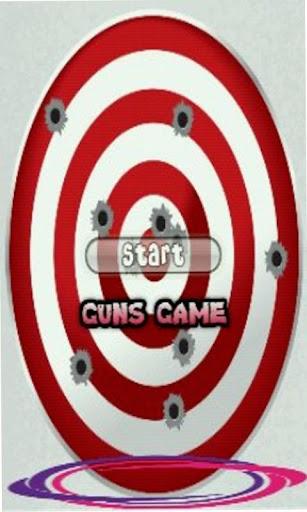 GUNS Game