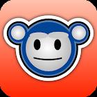 Leap Monkey icon