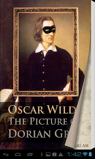 Dorian Gray Oscar Wilde free