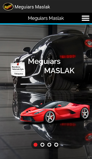 Meguiars Maslak