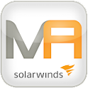 Solarwinds Mobile Admin Client logo