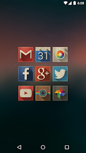 Axis - Icon Pack v2.3.6