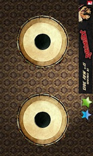 Tabla Drums - screenshot thumbnail