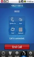 Screenshot of Easytalk - Free Text and Calls