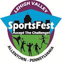 Lehigh Valley Sportsfest.Org icon