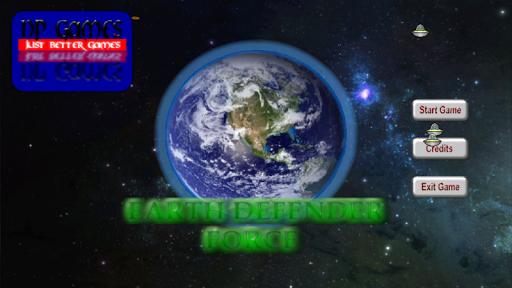 Earth Defender Force Mobile