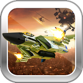 Air Attack Airplane War Games