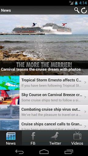 免費下載旅遊APP|CSN: Carnival Cruise Lines app開箱文|APP開箱王
